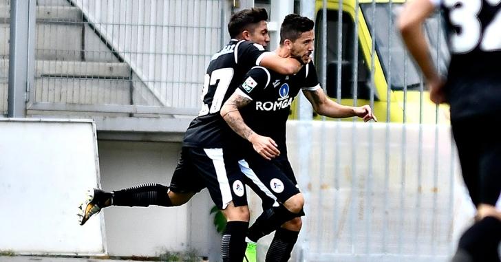 Liga 1: Gaz Metan Mediaș - FC Botoșani 1-0