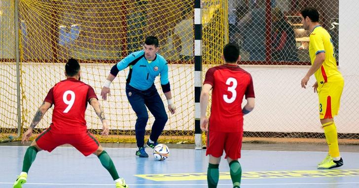 România va debuta la Euro 2018 contra Portugaliei