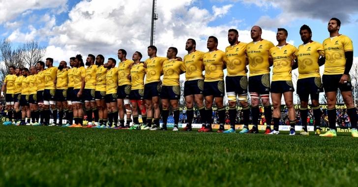 Echipa României pentru meciul cu Samoa