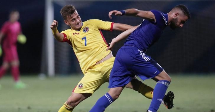 U19: România va găzdui Grupa 4 a Turului de Elită