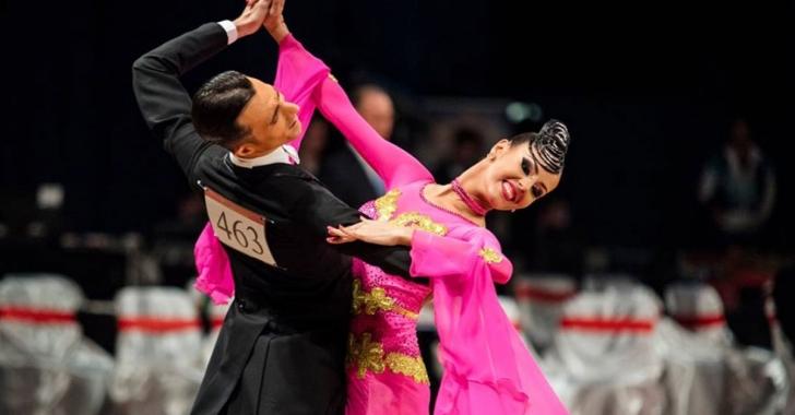 The Grand Ball, competiție internațională de Dans Sportiv în acest weekend în Capitală