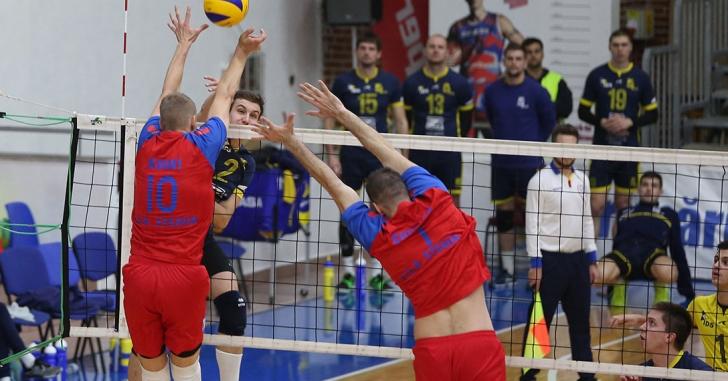 Steaua s-a calificat în optimile Cupei Challenge