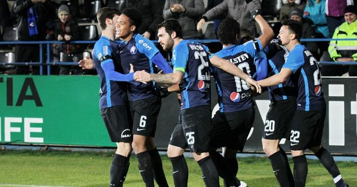 FC Viitorul va efectua un cantonament în Turcia