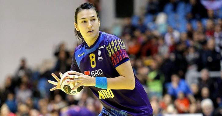 Cristina Neagu, cea mai bună jucătoare a Europei în viziunea suporterilor