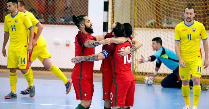 România a pierdut primul joc la EURO 2018