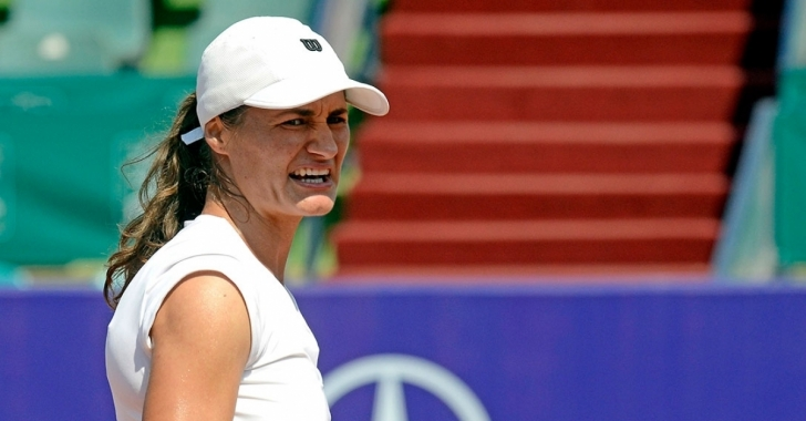 WTA Taipei: Niculescu pierde, dar urcă opt poziții în clasament