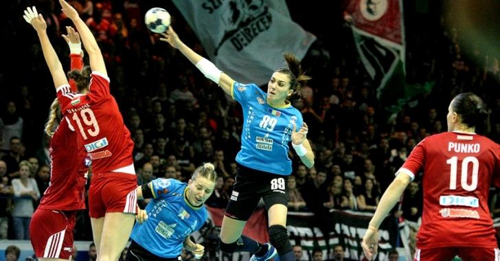 Cupa EHF: Adversare din Rusia și Turcia