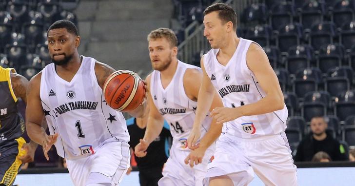Cupa României: Clujenii câștigă al treilea trofeu consecutiv