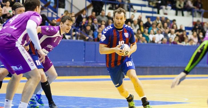LNHM: Steaua, joc consistent și succes pe Bega