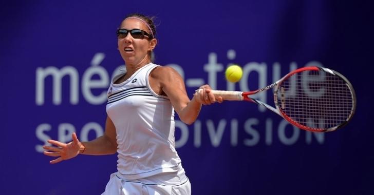 WTA Budapesta: Buzărnescu continuă doar la dublu