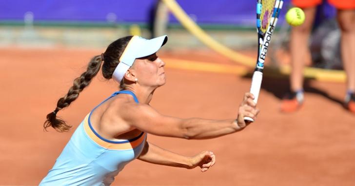 WTA Budapesta: Buzărnescu și Bara ratează finala