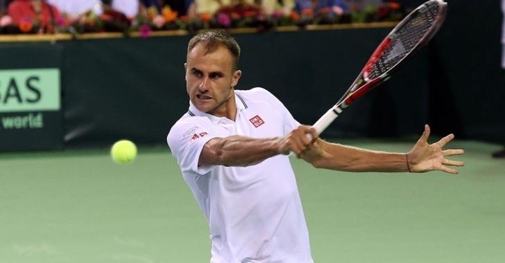 ATP Indian Wells: Prestație bună în fața favoriților