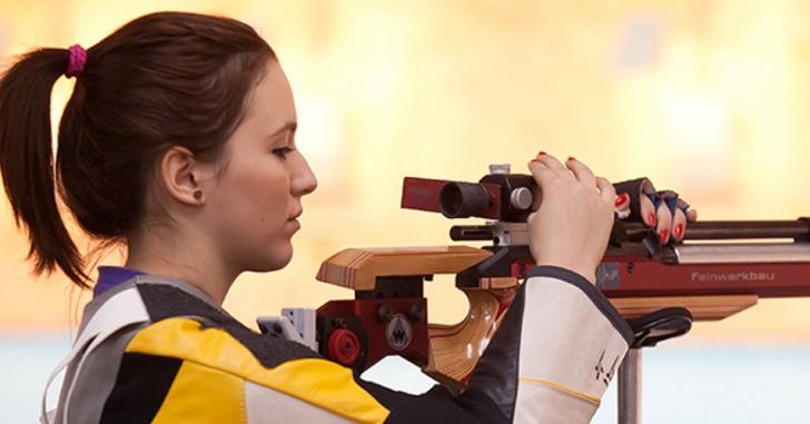 """Laura Coman obține al doilea """"aur"""" de Cupă Mondială"""
