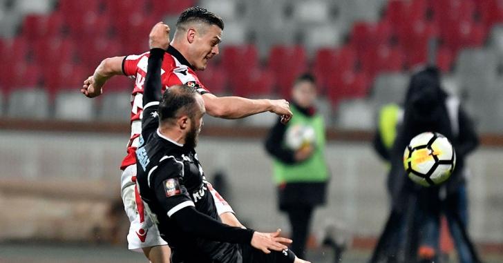 Liga 1: Victorie clară, debut cu dreptul pentru Bratu în Ștefan cel Mare