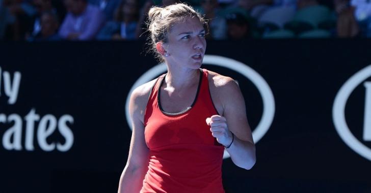 WTA Indian Wells: Nervi, emoții și calificare în semifinale
