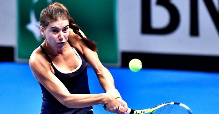 WTA Miami: Sorana joacă doar un meci