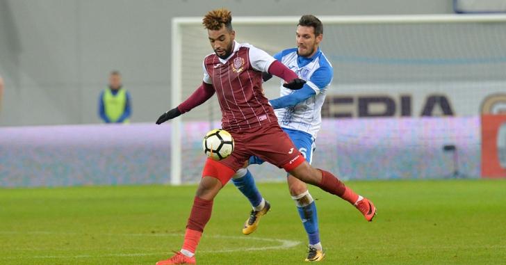 Liga 1: Avancronicile etapei a 3-a play off/out