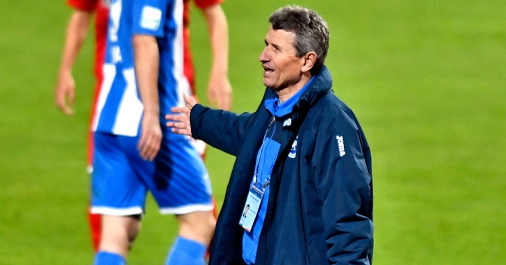 Liga 1: Gheorghe Mulțescu revine la conducerea Astrei
