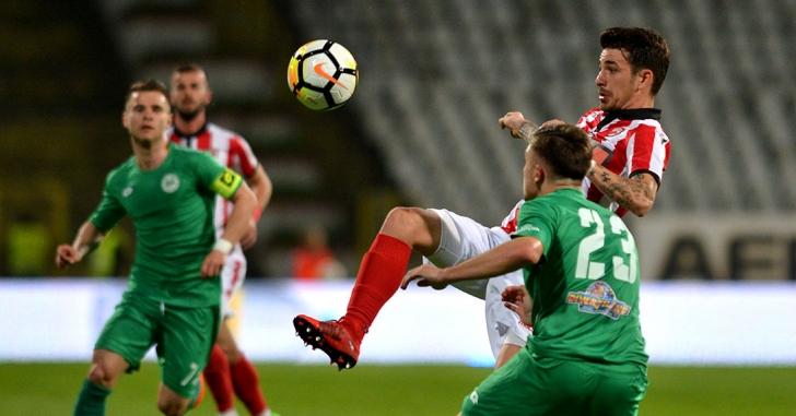 Liga 1: Dinamo schimbă registrul