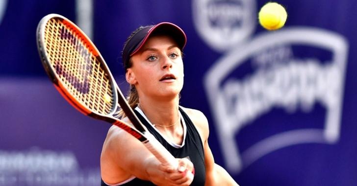 WTA Monterrey: Bogdan nu trece de Muguruza