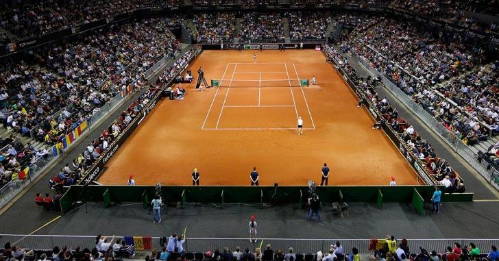 Echipa de Fed Cup a României pentru meciul cu Elveția