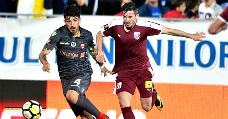 Liga 1: Dinamo leagă trei succese consecutive