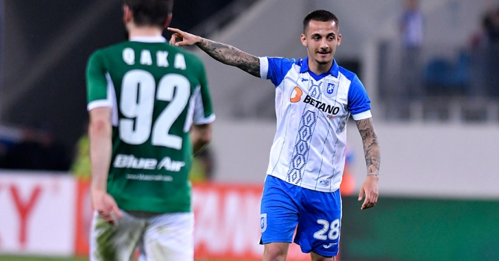 Liga 1: Etapa golurilor