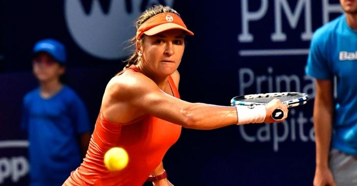 WTA Rabat: Dulgheru trece de o favorită, Bogdan iese din primul tur