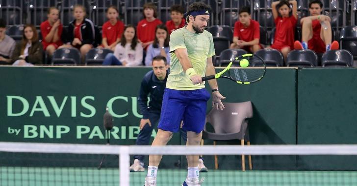 ATP Madrid: Eliminări