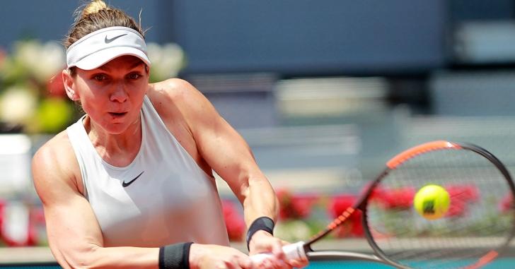 WTA Madrid: Mai repede decât spera
