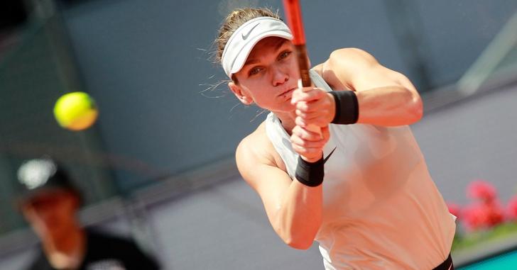 WTA Roma: Patru românce pe tabloul principal de simplu
