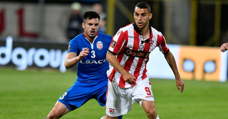 Liga 1: Dinamo câștigă derby-ul play-out-ului