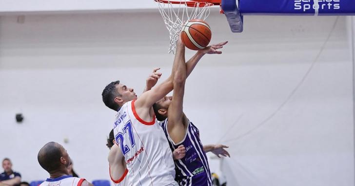 LNBM: Steaua, ultima calificată în semifinale