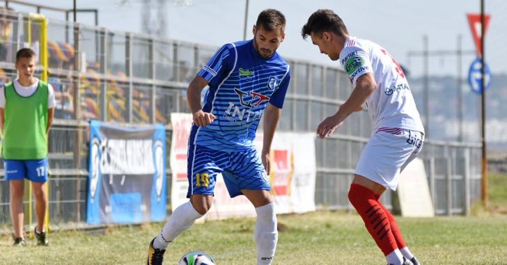 Liga 2: Știința Miroslava câștigă derbyul disperării