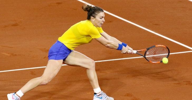 WTA Roma: Revanșa mai așteaptă