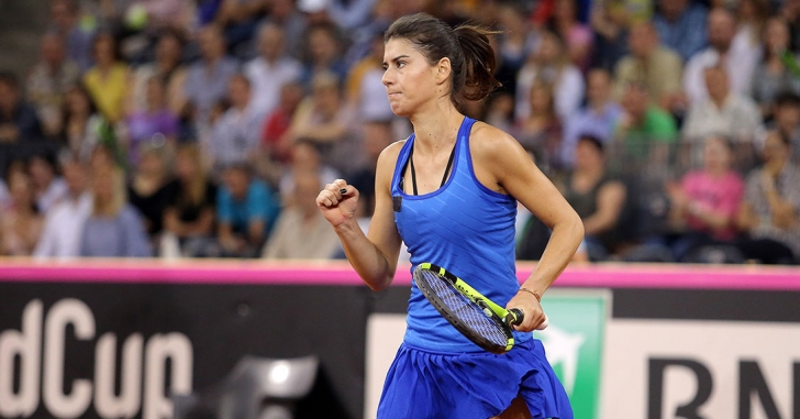 WTA Nürnberg: Aproape de performanța de anul trecut
