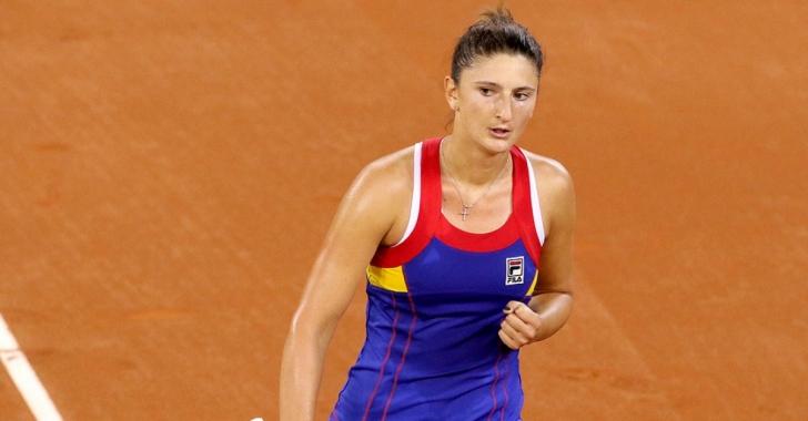 Roland Garros: Maraton de peste trei ore pentru Begu