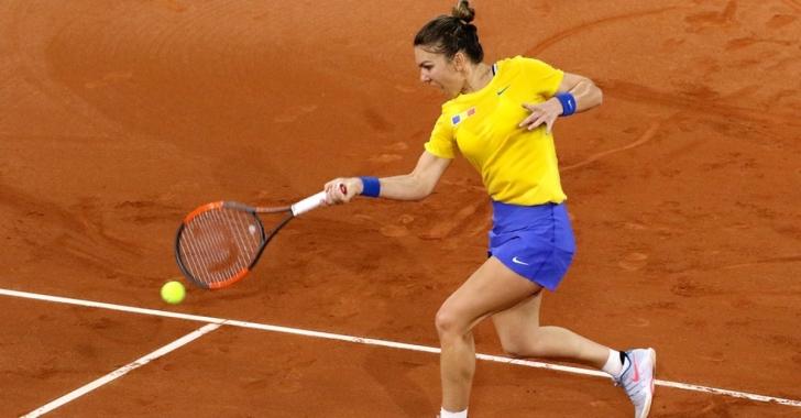 Roland Garros: Halep, a treia oară în sferturi în ultimii 5 ani