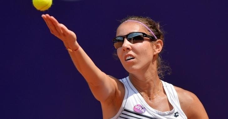 WTA Nottingham: Victorie la limită pentru Buzărnescu
