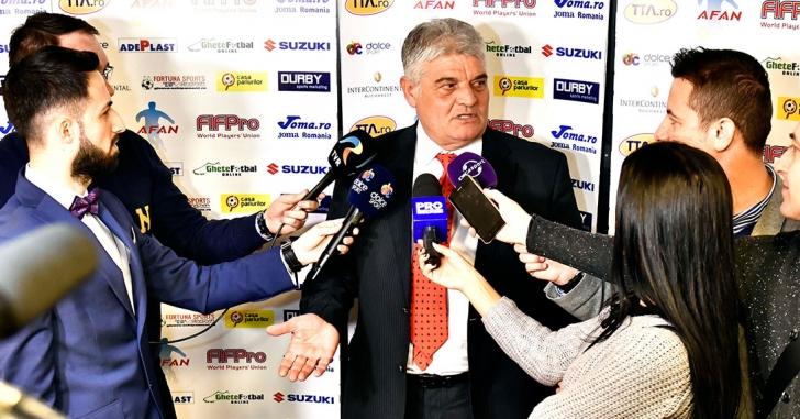 FC Voluntari are un nou manager