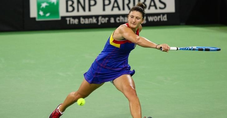 WTA Eastbourne: Begu și Buzărnescu avansează în semifinale la dublu