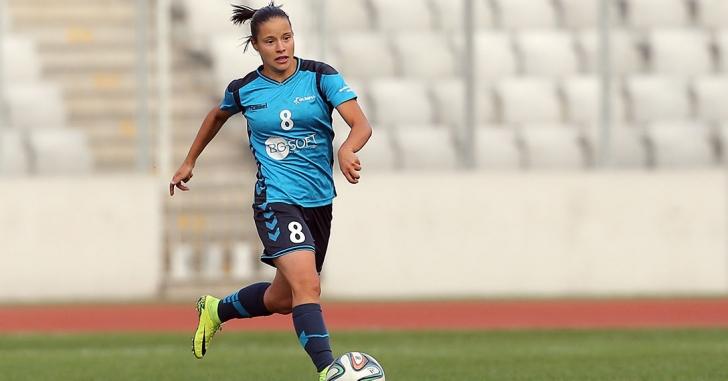 Transfer la campioana Belgiei pentru Ștefania Vătafu