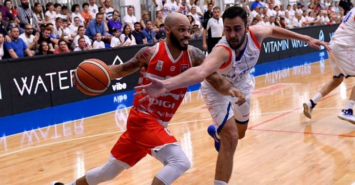 CSM CSU Oradea întâlnește campioana Finlandei în preliminariile Basketball Champions League