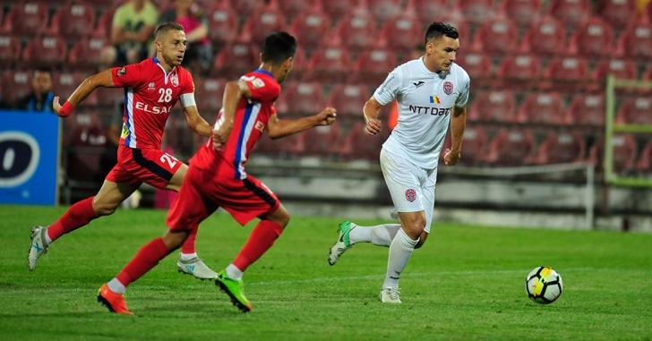 Liga 1: Remiză în debutul noii ediții de campionat