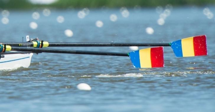 Primele medalii la Mondialele U23 de canotaj