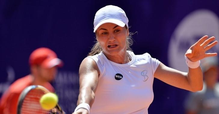 WTA Montreal: Niculescu și Bogdan joacă finala calificărilor