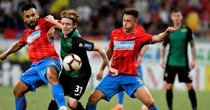 Posibilele adversare din play-off-ul Europa League