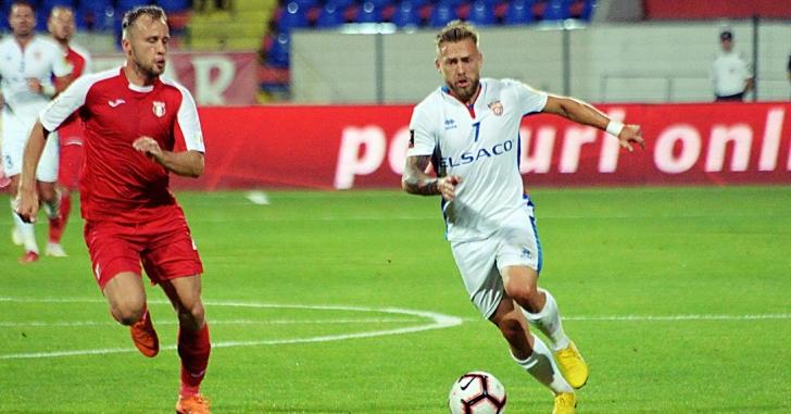 Liga 1: Invincibili și după meciul de la Botoșani