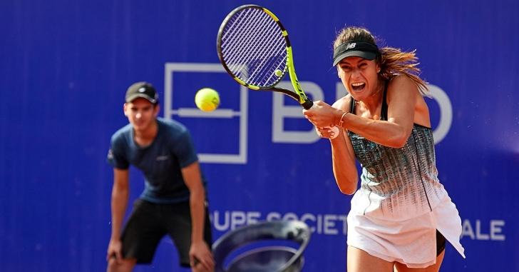 WTA Cincinnati: Două românce în finala calificărilor