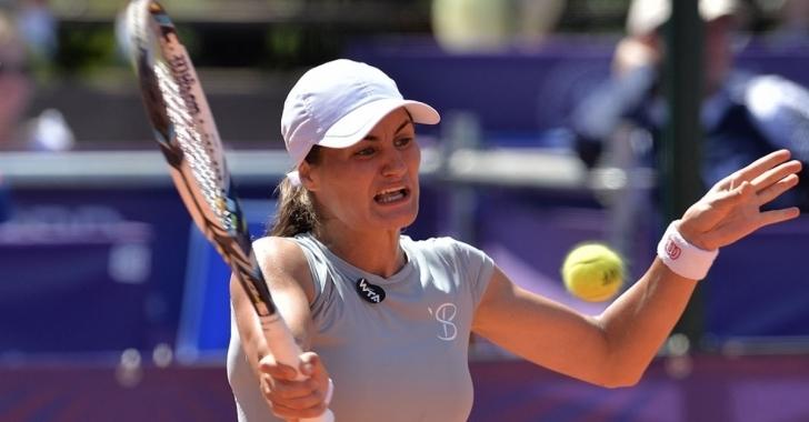 US Open: Înfrângere la limită pentru Niculescu